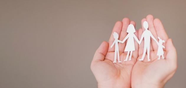 ما هو مفهوم الأسرة في علم الاجتماع؟