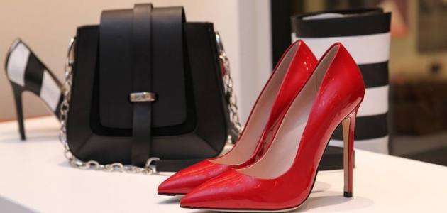 الأحذية والحقائب التي تناسبكِ كسيدة عاملة