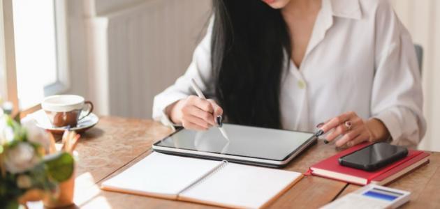 نصائح من حياتكِ للنجاح في العمل الحر