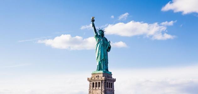 من أول من اكتشف أمريكا؟