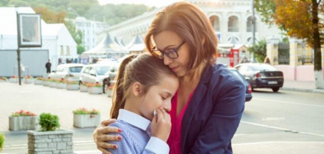 هل يبكي طفلك في الروضة؟ إليكِ طرق التعامل معه