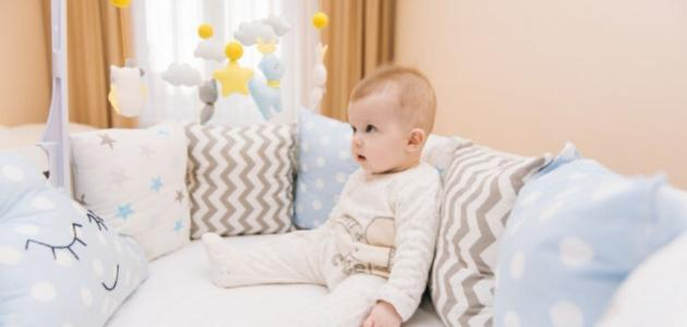 تأثير الحضانة على الطفل الرضيع