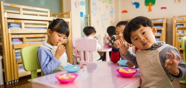 دور الحضانة في تربية الأطفال وتنمية مهاراتهم