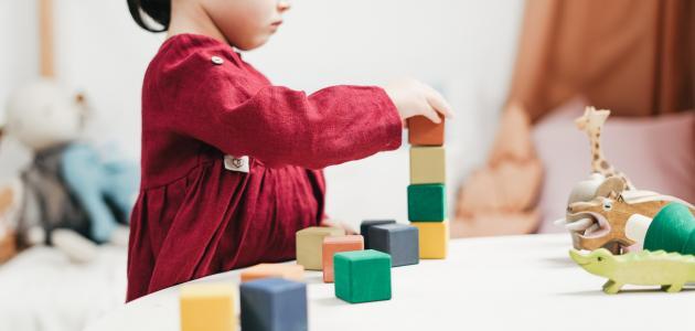 5 مؤشرات تؤكد ضرورة التحاق طفلك بالحضانة