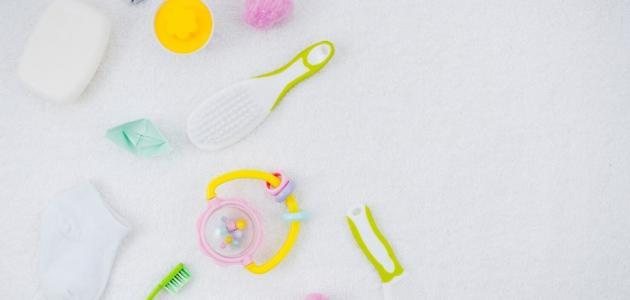 أدوات ضرورية عند البدء بحمام حديثي الولادة
