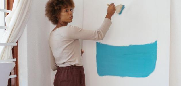 هل عبرت المرأة عن قضاياها بالفن؟
