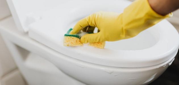 أقوى الخلطات لتنظيف الحمام