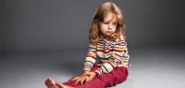 أسباب التوحد لدى الأطفال