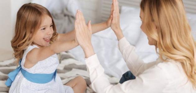 كيف تعلمين أطفالك التفكير الفعال؟