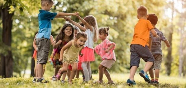 كيف تعلمين أطفالك احترام بعضهم؟