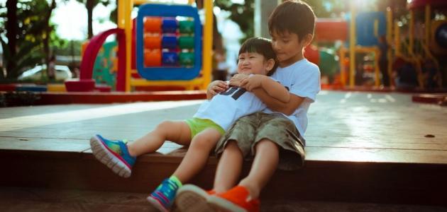 أنشطة تقوي علاقة أطفالك ببعضهم