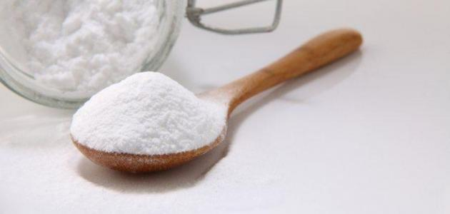 وصفة بيكربونات الصوديوم لتبييض الوجه حياتك