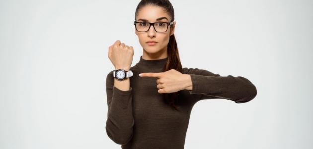 إليك هذه النصائح لاختيار ساعة اليد المناسبة لك