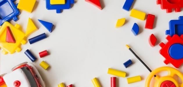ألعاب تنمي التفكير الإبداعي عند طفلك