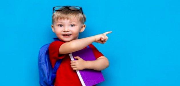 5 نصائح لكِ قبل عودة أطفالك للمدرسة