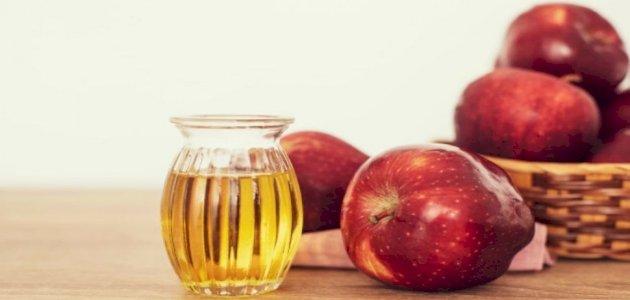 تونر خل التفاح للبشرة، ما هي فوائده وكيف تحضرينه بنفسك؟