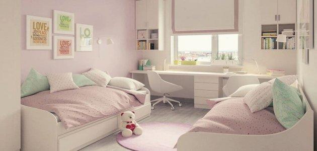 دليلك لشراء سرير لطفليك التوأم