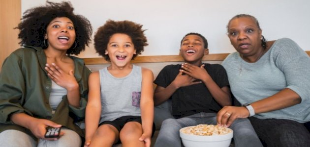 أفلام يمكنك مشاهدتها مع عائلتك في عطلة نهاية الأسبوع