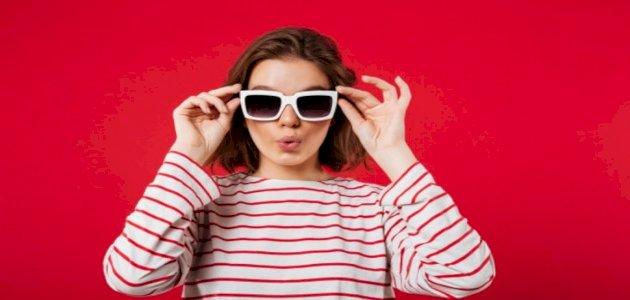 خدوش النظارات الشمسية، كيف تتخلصين منها؟