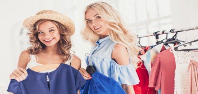 لاختيار ملابسك الصيفية إليك هذه النصائح