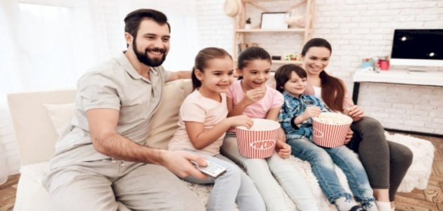 أفضل أفلام الأنمي التي يمكن لأطفالك مشاهدتها في نهاية الأسبوع