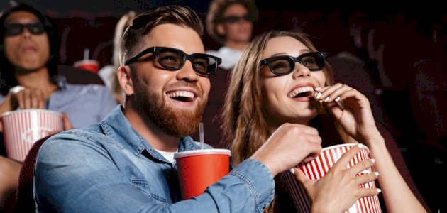 قائمة بأهم الأفلام الرومانسية الحاصلة على أوسكار