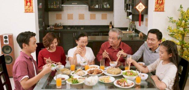 ماذا تعرف عن عادات الأكل في الصين؟