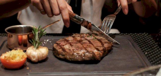 أفضل أنواع لحم الستيك، وكيف تختارينه؟
