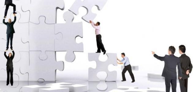 الفرق بين المدير الناجح والمدير الفاشل