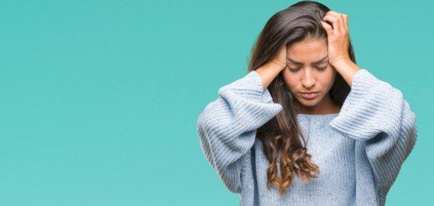 أسباب ألم الرأس المزمن