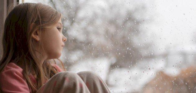 كيف تساعدين أطفالك على تجاوز آثار الطلاق والانفصال؟