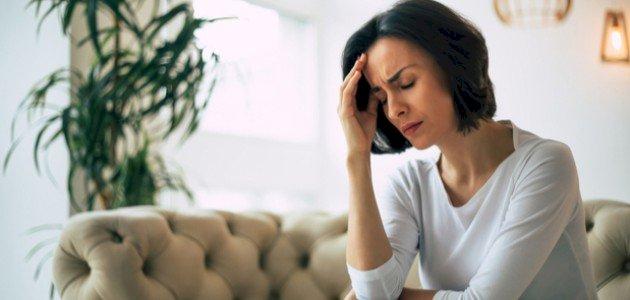 أسباب ألم الرأس حسب منطقة الألم
