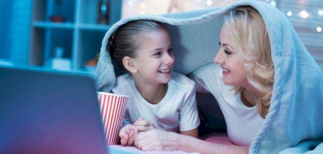 أجمل فيلم ديزني يمكنكِ مشاهدته مع طفلكِ!