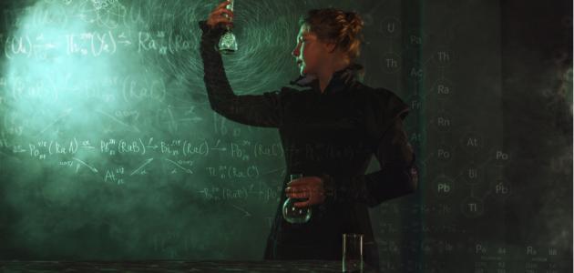 عالمة الفيزياء ماري كوري: المثال الأعلى للجدّ والمثابرة
