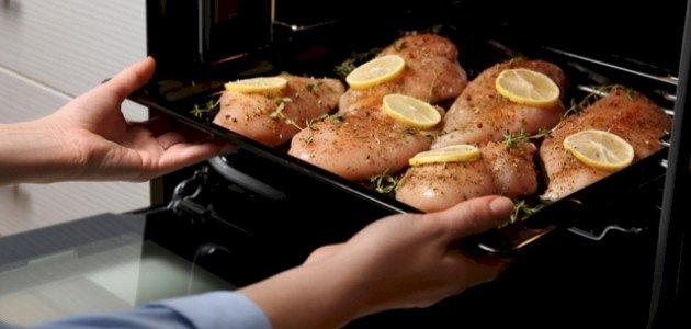 وصفات صحية بصدور الدجاج: سهلة وسريعة وتناسب حميتكِ!