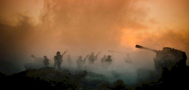 أحداث فيلم الممر: مأخوذة من أحداث حرب حقيقية!