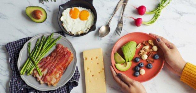 وصفات بيض للكيتو دايت بخطوات سريعة وسهلة!