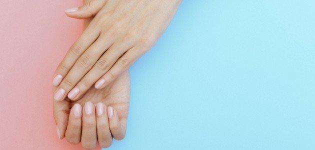 لجمال يديكِ: إليك هذه الوصفات المتنوعة لتطويل الأظافر!