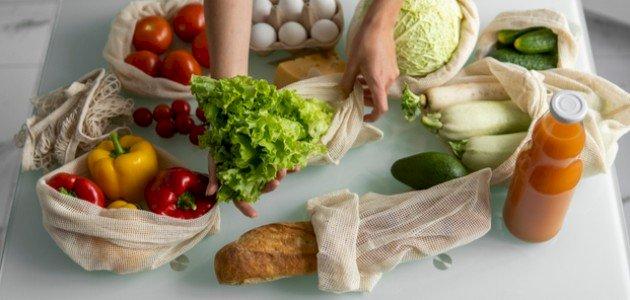 5 وصفات أكل صحي للرجيم: عليكِ تجربتها!