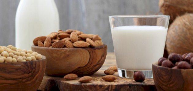 5 وصفات لمرضى حساسية الحليب: حضريها بسهولة من مطبخكِ!