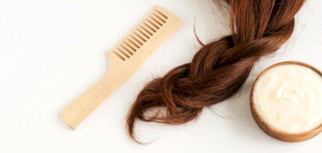 وصفات لتنعيم الشعر الخشن: ستلاحظين الفرق!
