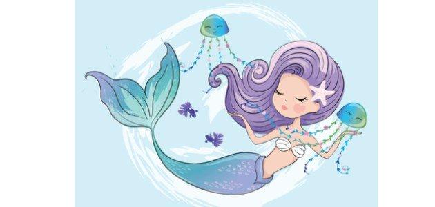 حورية البحر حقيقة أم خيال؟ إليكِ قصتها!
