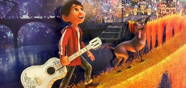 أحداث فيلم Coco: الكثير من المتعة مع أطفالك!