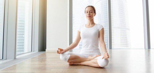 فوائد اليوغا: تعزز الصحة النفسية وتمنحكِ اللياقة!