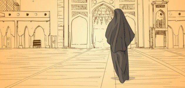 الشفاء بنت عبد الله أول معلمة في الإسلام