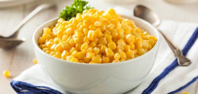 فوائد الذرة المسلوقة للرجيم: هل ستساعدكِ في إنقاص وزنكِ؟