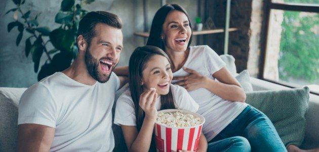قصة فيلم علي بابا: الكثير من الضحك مع عائلتك!