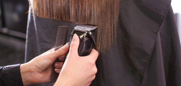 جهاز تقصف الشعر: طريقة الاستخدام الآمنة ونصائح هامة!