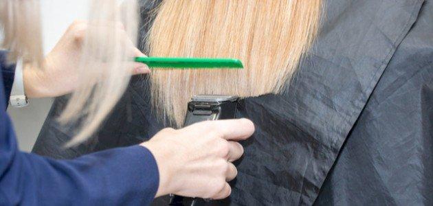جهاز إزالة تقصف الشعر: هل النتائج دائمة أم لحظية؟