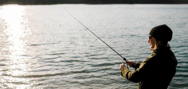 ماذا يعني صيد السمك في المنام: للمتزوجة والعزباء والمطلقة؟